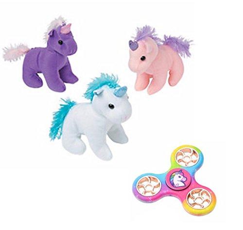 Unicorn Toy Gift Set Bundle