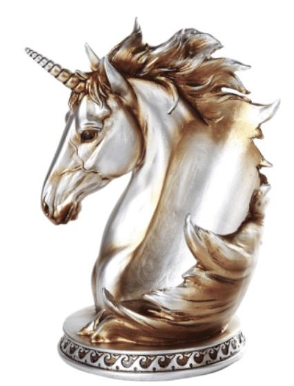 Unicorns And Pegasus Sculptures At Statue Com For Sale