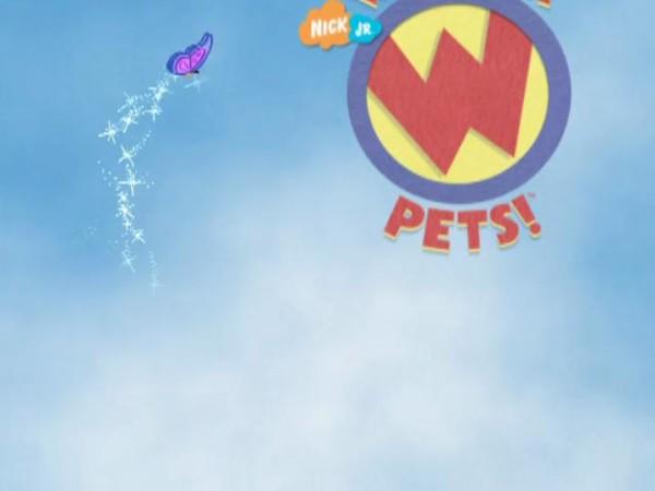 Wonder Pets