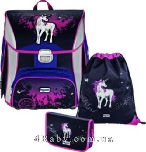 Продам купить школьный рюкзак Hama Step By Step Unicorn Киев и Вся
