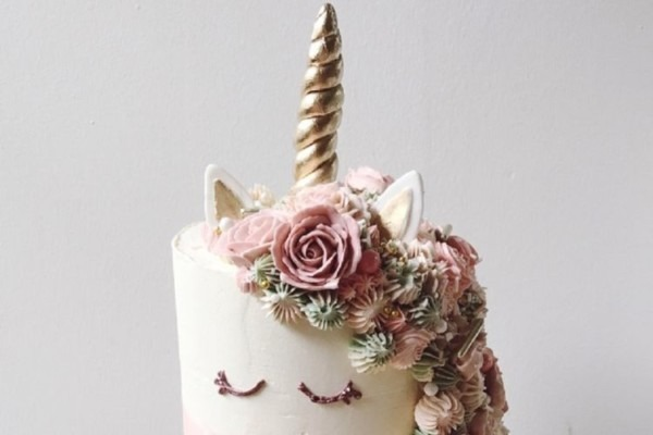 10 Best Unicorn Cakes And Whimsical Bakers For Kids Parties In