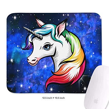 Amazon Com   Cartoon Unicorn Drawing 10 5 X12 5  Inch Family Game