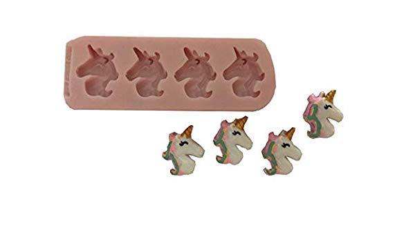 Amazon Com   Four Unicorn Unicorns (measurements Second Picture
