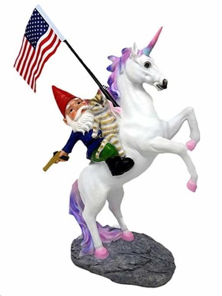Amazon Com   Funny Guy Mugs Garden Gnome Statue