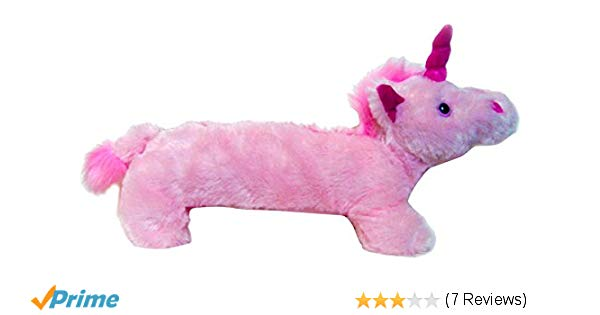 Amazon Com   Inkology Plush Unicorn Pencil Pouch, Pink Magenta