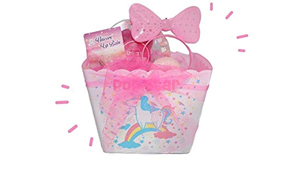 Amazon Com   Large Unicorn Gift Basket + Set + Box Unique Present