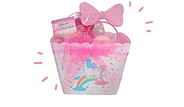Amazon Com   Large Unicorn Gift Basket + Set + Box Unique Present
