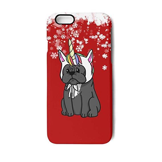 Amazon Com  Bodu Iphone 7 Case Iphone 8 Case Christmas Cute