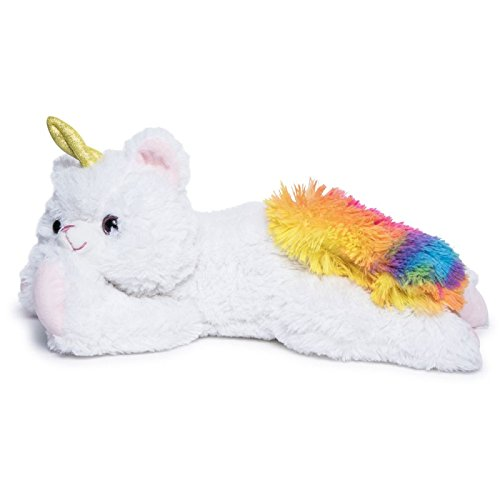 Amazon Com  Caticorn Plush Toy Adorble Cat And Unicorn  Toys & Games