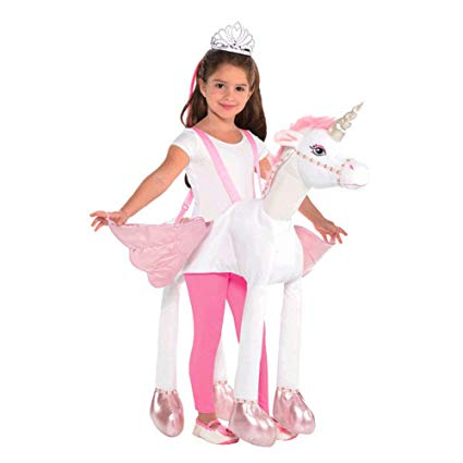 Amazon Com  Child Unicorn Ride