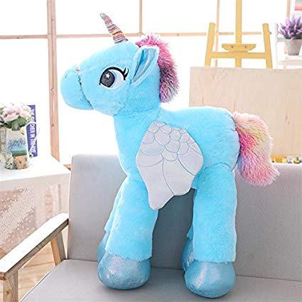 Amazon Com  Goonee Unicorn Stuffed Animal