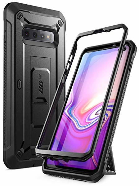 Amazon Com  Supcase Unicorn Beetle Pro Series Designed For Samsung