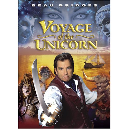 Amazon Com  Voyage Of The Unicorn  Beau Bridges, C  Ernst Harth