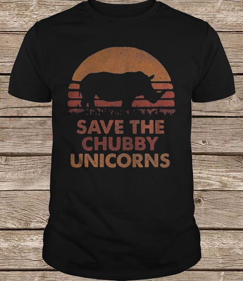 Are You Looking For The Sunset Save The Chubby Unicorn Guys V Neck
