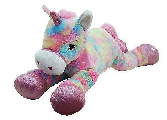 Asda Is Selling Giant Unicorn Toys For £20
