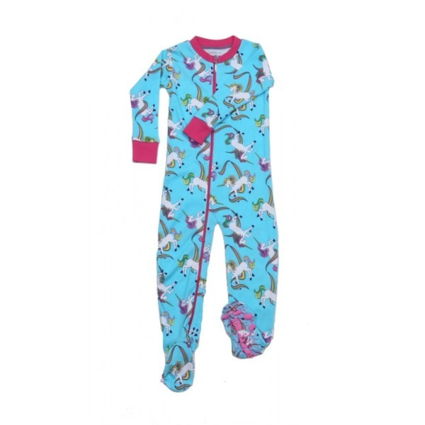 Best Unicorn Footie Pajamas Photos 2017 – Blue Maize