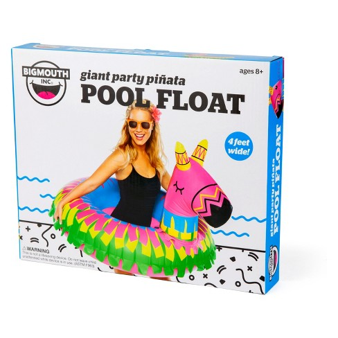 Big Mouth Toys Pinata Pool Float   Target