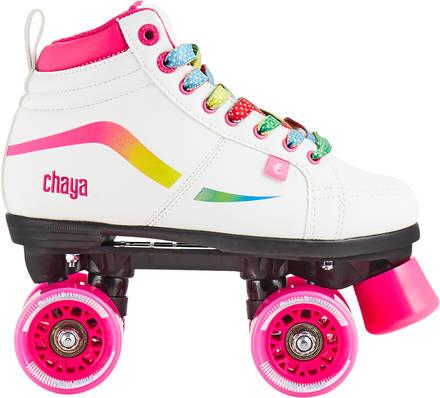 Chaya Glide Unicorn Roller Skates