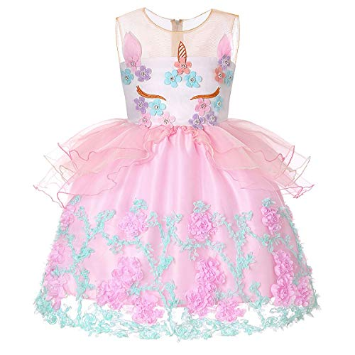 Children Unicorn Dresses  Amazon Com