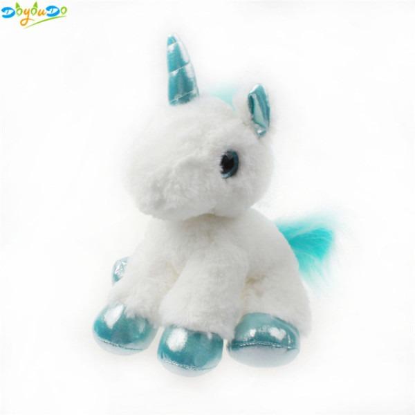 Cute Stuffed Unicorn Plush Toys Soft Unicorn Stuffed Animal
