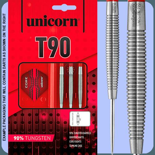 Darts Unicorn Core Xl T90 90  Tungsten Darts Corner