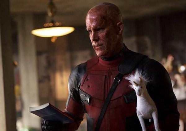 Did Captain Boomerang Ripoff Deadpool