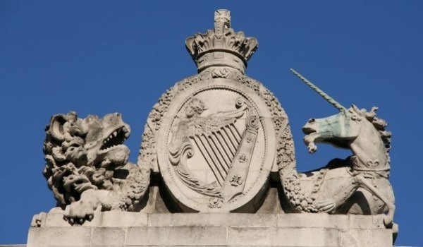 Did You Know That Scotland's National Animal Is The Unicorn