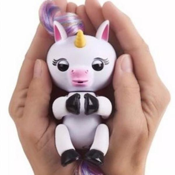 Elecenty Fingerlings Pet Unicorn – Eh Product Finder