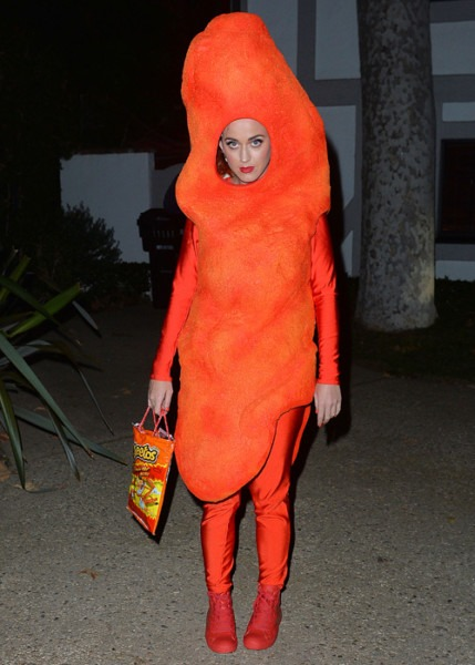 For Teens] 10 Of The Coolest Celebrity Halloween Costumes