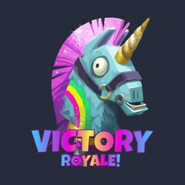 Fortnite Unicorn