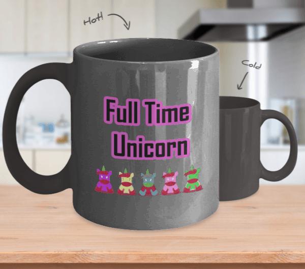 Full Time Unicorn
