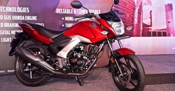 Honda Unicorn ( 150 Cc ) Bike 2017 Models