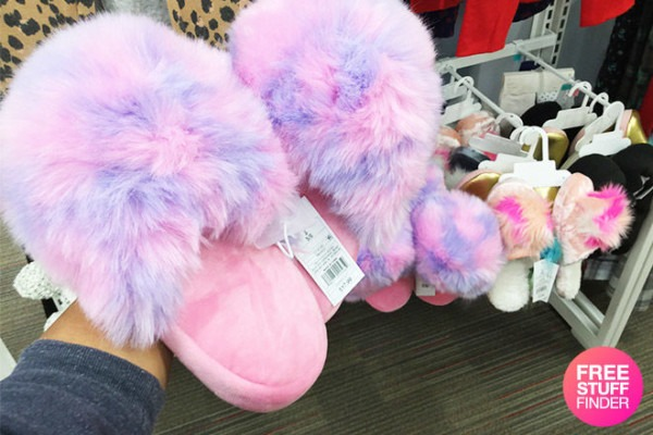 Hot  Extra 20  Off Pajamas & Slippers For The Family At Target