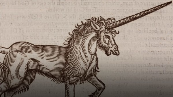How 'unicorn Horns' Became The Poison Antidote Of Choice For