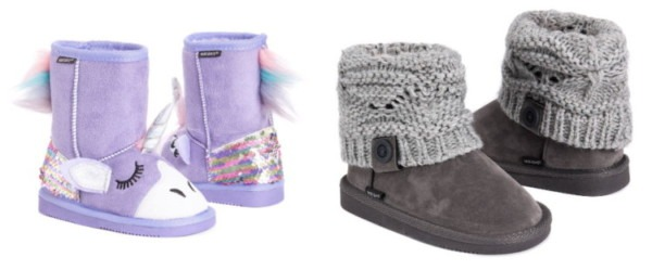 Huge Muk Luks Sale – Save On Slippers, Boots & More!