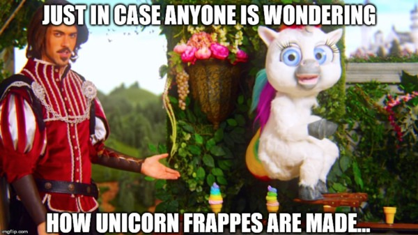 Image Tagged In Unicorn Poop
