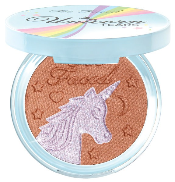 Keep The Unicorn Trend Alive With These 10 Makeup Must