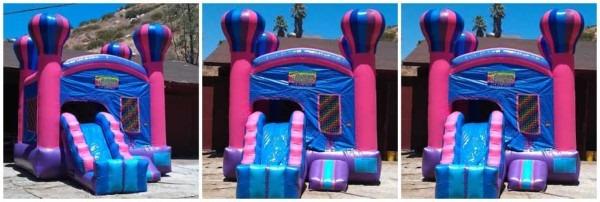 Kid's Jumper Rentals