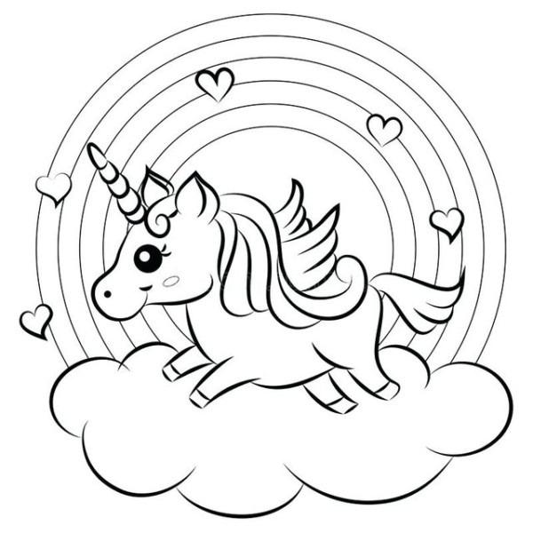 Kids Unicorn Drawings For Girls 🦄 — Steemit