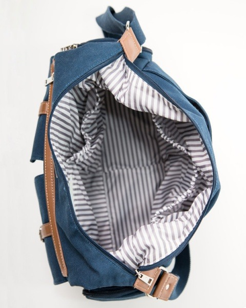 Marindale Backpack By Little Unicorn   Diaper Bags   Travel
