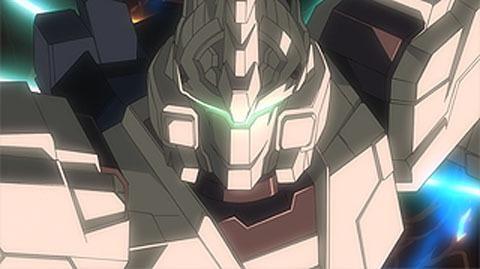 Mecha Damashii » News  Gundam Unicorn Pv And Theme Song