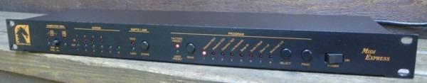 Midi Interfaces Connecting Via Serial (without Audio I O)