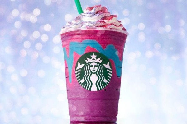 Missed Out On The Starbucks Unicorn Frappuccino  Fear Not, There's