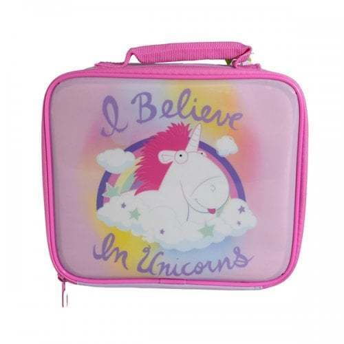Official Despicable Me I Belive In Unicorn Rectangle Insulated