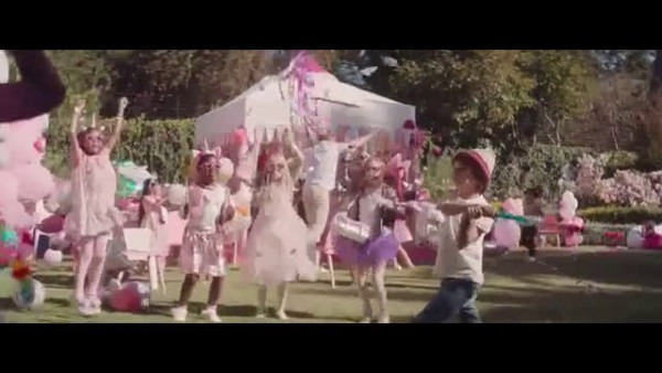 ▷ Party City Unicorn Party Song By Dmx Ad Commercial On Tv
