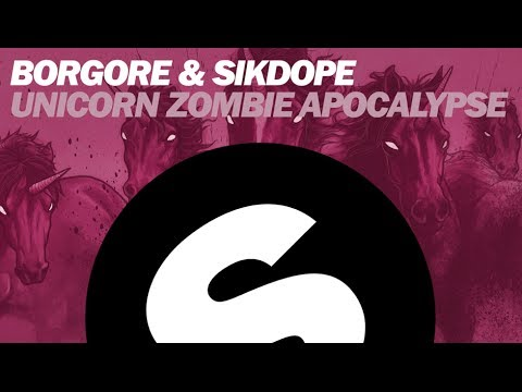 Playlists Containing The Song Borgore & Sikdope