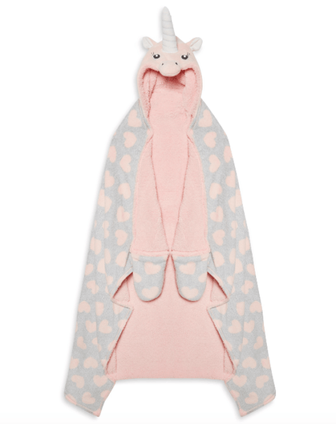 Primark Is Selling A Hooded Unicorn Blanket With Mittens For £14