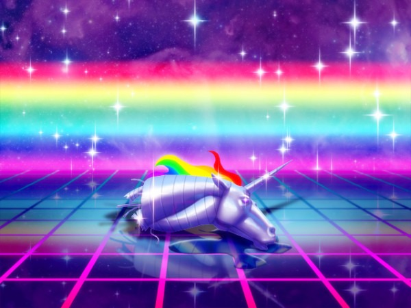 "Robot Unicorn Attack"" Game Creator Scott Stoddard To Hold Lecture"
