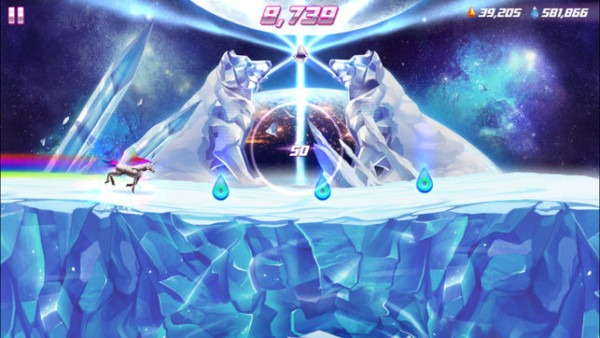 Robot Unicorn Attack 2 On The App Store