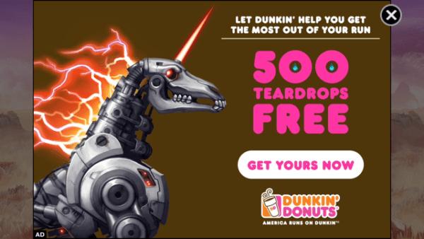 Robot Unicorn Attack Heavy Metal Edition By [adult Swim]